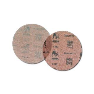 Mirka Abranet Gitternetz Schleifstreifen 70x125mm Schleifpapier Korn P 80-600